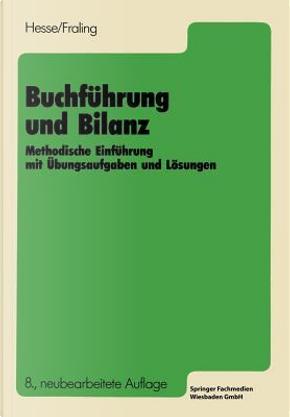 Buchfuhrung Und Bilanz by Kurt Hesse