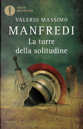 La torre della solitudine by Valerio Massimo Manfredi