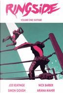 Ringside, Vol. 1 by Joe Keatinge
