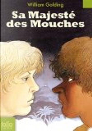 Sa Majesté des Mouches by Claude Lapointe, William Golding, Lola Tranec-Dubled