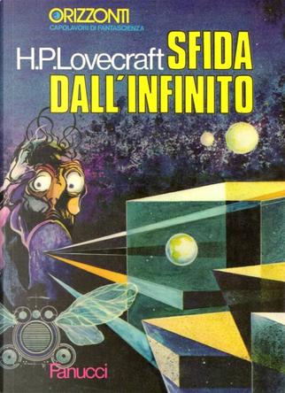 Sfida dall'infinito by H. P. Lovecraft