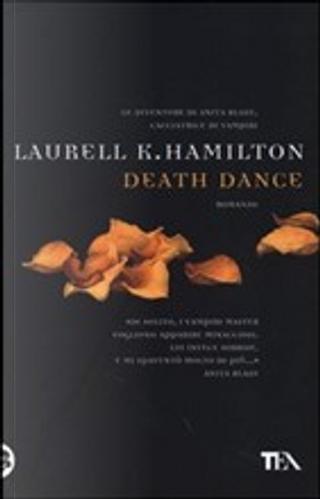Death dance by Laurell K. Hamilton