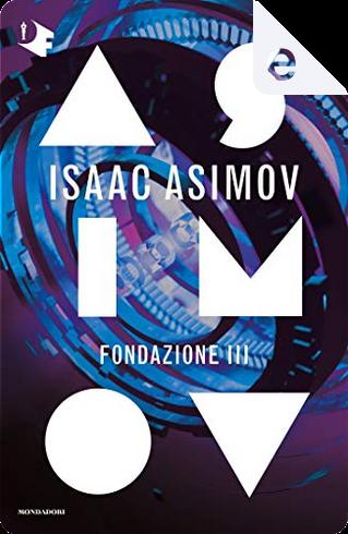 Fondazione 3 by Isaac Asimov