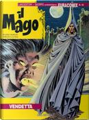 Il Mago: Vendetta by Enrique Alcatena, Ricardo Barreiro