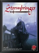 Michael Moorcook's Stormbringer by Lynn Willis