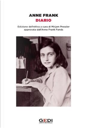 Diario by Anne Frank