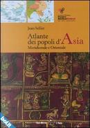 Atlante dei popoli d'Asia by Jean Sellier