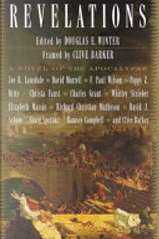 Revelations by Douglas E. Winter