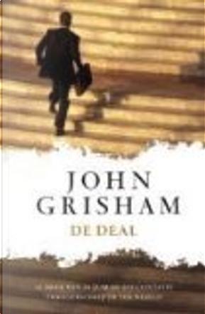 De deal by John Grisham