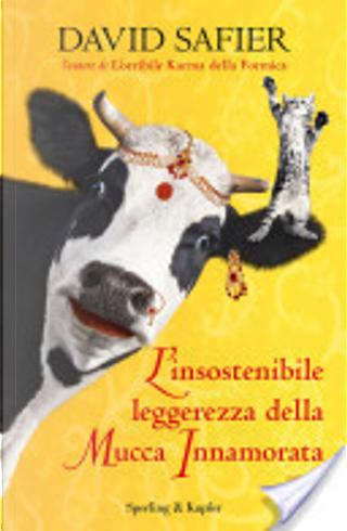 L'insostenibile leggerezza della mucca innamorata by David Safier