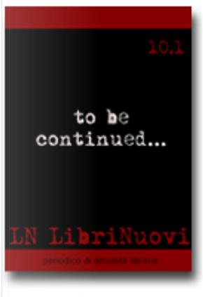 LN. LibriNuovi (2010). Vol. 10