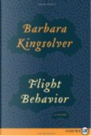 Flight Behavior LP by Barbara Kingsolver
