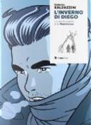 L'inverno di Diego by Roberto Baldazzini