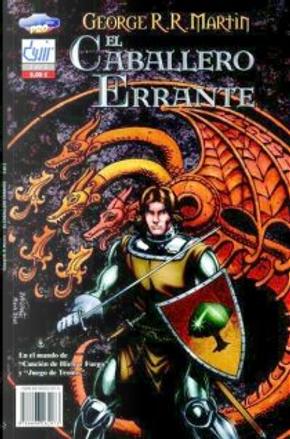 El Caballero Errante 2 by George R.R. Martin