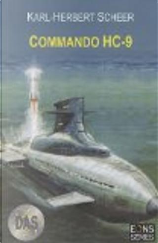 Commando HC - 9 by Karl-Herbert Scheer