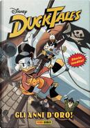 Duck Tales n. 1 by Joe Caramagna, Joey Cavalieri, Steve Behling