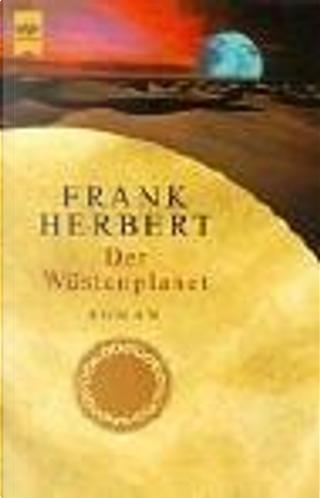 Der Wüstenplanet by Frank Herbert