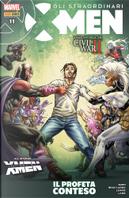 Gli incredibili X-Men n. 321 by Cullen Bunn, Jeff Lemire