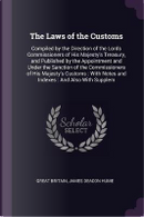 The Laws of the Customs by Great Britain