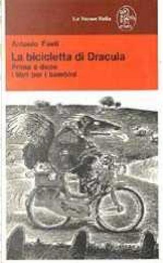 La bicicletta di Dracula by Antonio Faeti