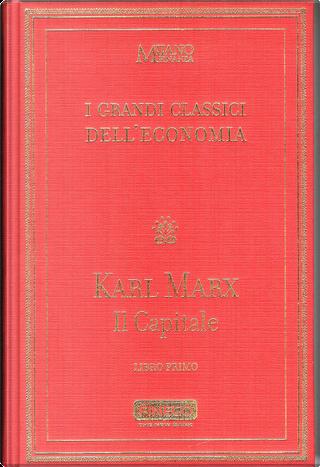 Il capitale by Karl Marx