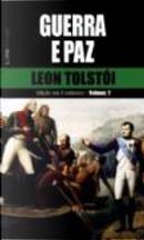 GUERRA E PAZ, V.2 by LIEV TOLSTOI