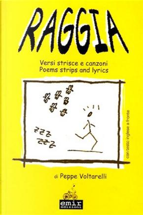 Raggia by Peppe Voltarelli