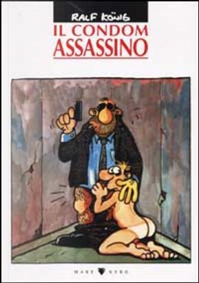 Il condom assassino by Ralf König