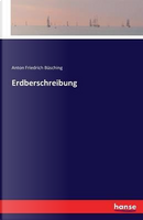 Erdberschreibung by Anton Friedrich Büsching