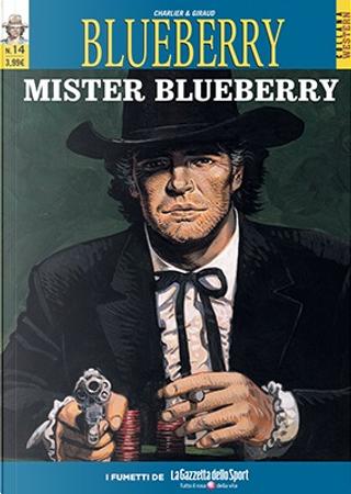 "Blueberry n. 14 by Jean ""Moebius"" Giraud"