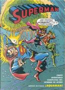 Superman Álbum #3 (de 6) by Bob Toomey, Dennis O'Neil, Geoff Brown, Len Wein, Paul Levitz