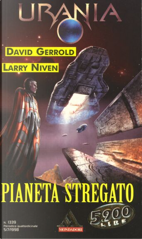 Pianeta stregato by David Gerrold, Larry Niven