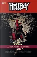 Hellboy - vol. 12 by Duncan Fegredo, Mike Mignola