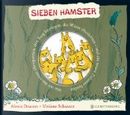 Sieben Hamster by Alexis Deacon
