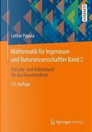 Mathematik Fur Ingenieure Und Naturwissenschaftler by Lothar Papula