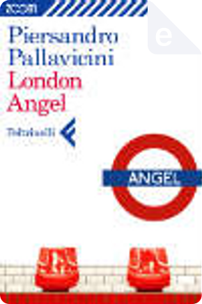 London Angel by Piersandro Pallavicini