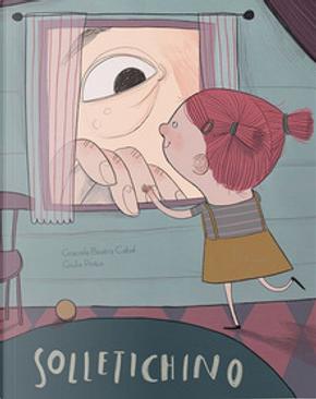 Solletichino by Graciela Beatriz Cabal