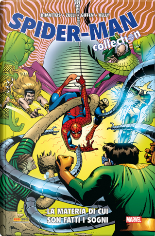 Spider-Man Collection vol. 17 by Jean Marc DeMatteis, Eric Stephenson, Joe Kelly