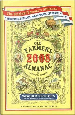 The Old Farmer's Almanac 2008 by Old Farmer'S Almanac