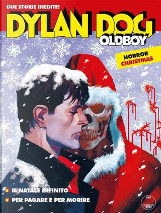 Dylan Dog Oldboy n. 4 by Alberto Ostini, Tito Faraci