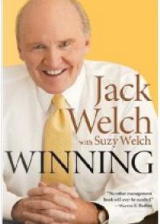Winning by Suzy Welch, Jack Welch