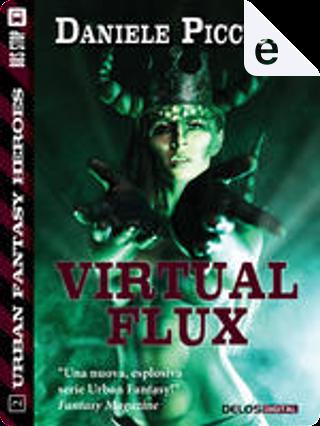 Virtual Flux by Daniele Picciuti