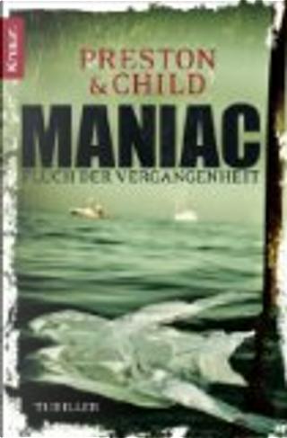 Maniac by Douglas Preston, Lincoln Child