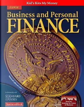 Business And Personal Finance, Kid's Kits My Money by Mcgraw-Hill