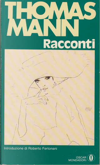 Racconti by Thomas Mann
