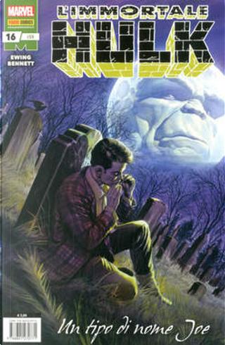 Hulk e i Difensori n. 59 by Al Ewing
