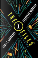 The X-Files Origins by Jonathan Maberry