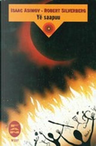 Yö saapuu by Robert Silverberg, Isaac Asimov