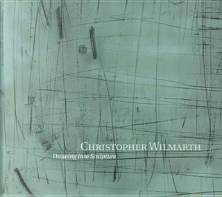 Christopher Wilmarth by Edward Saywell