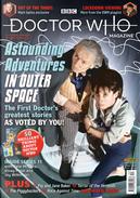 Doctor Who Magazine n. 552